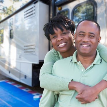 How to Purchase the Best RV for Two Adults